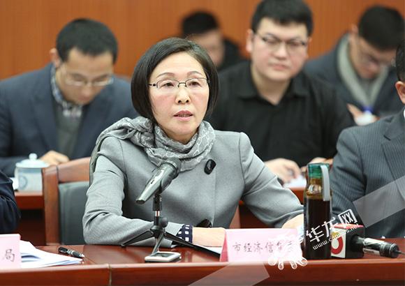 重庆政协一号提案聚焦智能化 八部门现场办理